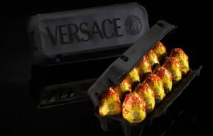 Versace-vajíčka x